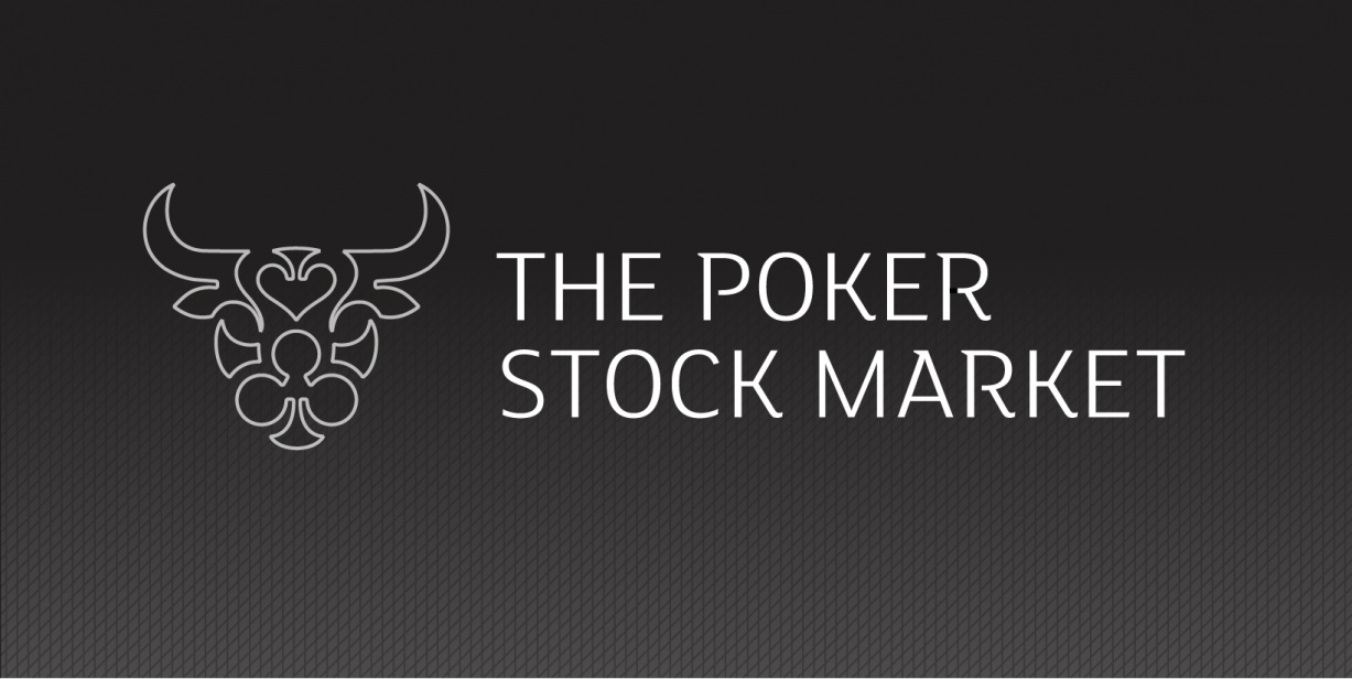 The Poker Stockmarket launches