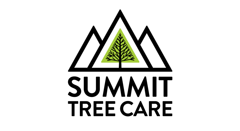 Summit Tree Care logo