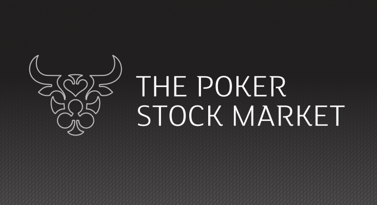 The Poker Stockmarket